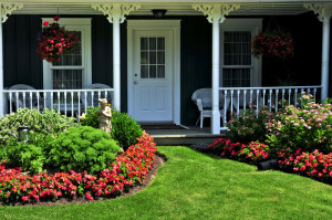 Front Yard Ideas | Landscaping Ideas for Front Yards in NJ